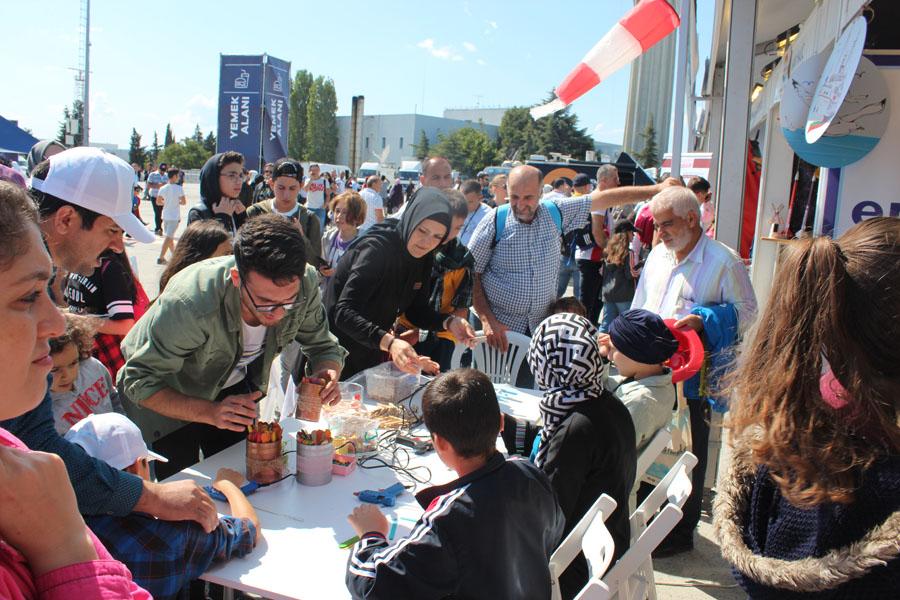 2019 TEKNOFEST - TEKNOFEST - MAVİ HALİÇ Gençlik ve Spor Kulübü Derneği | Mavi Haliç