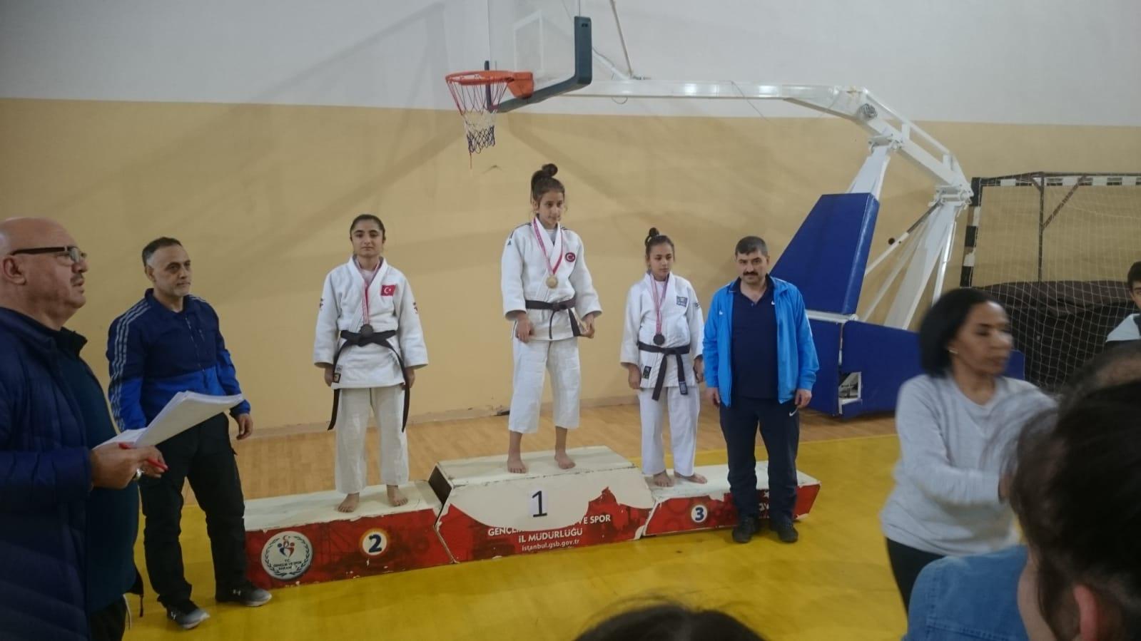 Judo Sporcularımız Yıldızlar Judo İl Seçmesinde - HABERLER - MAVİ HALİÇ Gençlik ve Spor Kulübü Derneği | Mavi Haliç