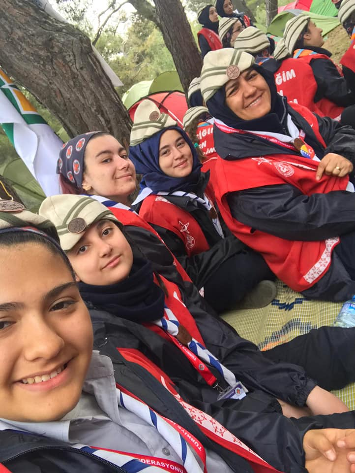 Çanakkale Milli Bilinç Kampı 2019 - MAVİ HALİÇ Gençlik ve Spor Kulübü Derneği | Mavi Haliç