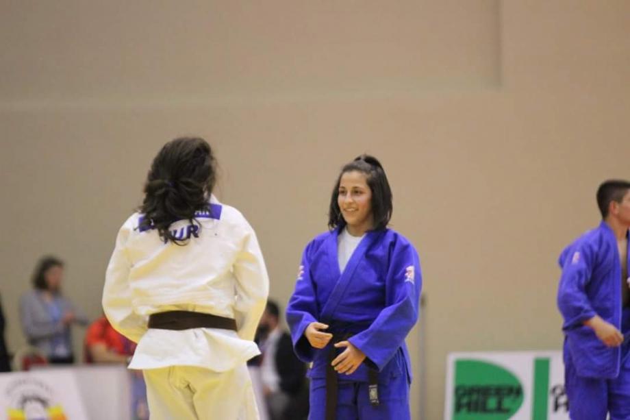Uluslararası Ümitler Nazım Canca Turnuvası - MAVİ HALİÇ Gençlik ve Spor Kulübü Derneği | Mavi Haliç
