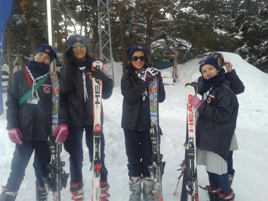Bolu Kış Kampı 2017 - MAVİ HALİÇ Gençlik ve Spor Kulübü Derneği | Mavi Haliç