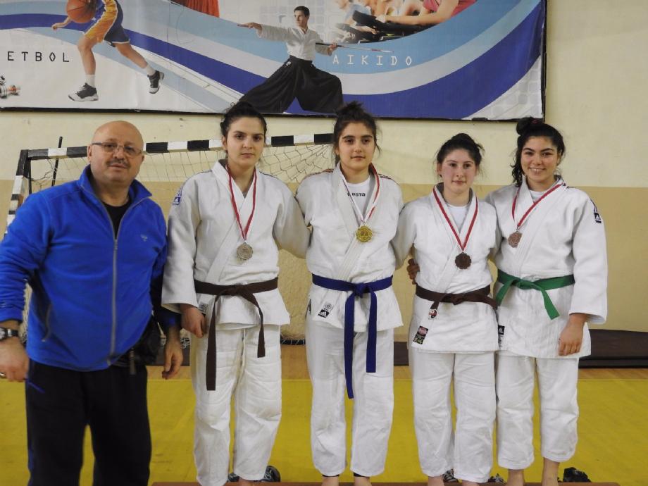 ÜMİTLER İL SEÇMESİ - MAVİ HALİÇ Gençlik ve Spor Kulübü Derneği | Mavi Haliç