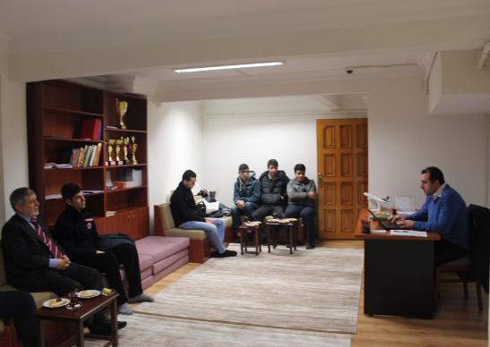 Tarih Sohbetleri - MAVİ HALİÇ Gençlik ve Spor Kulübü Derneği | Mavi Haliç
