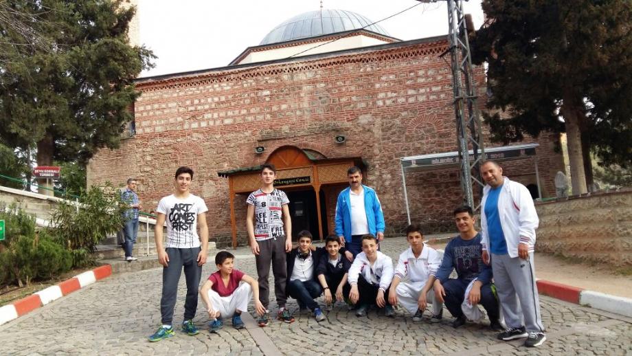 Anadolu Yıldızlar Ligi Finaller - MAVİ HALİÇ Gençlik ve Spor Kulübü Derneği | Mavi Haliç