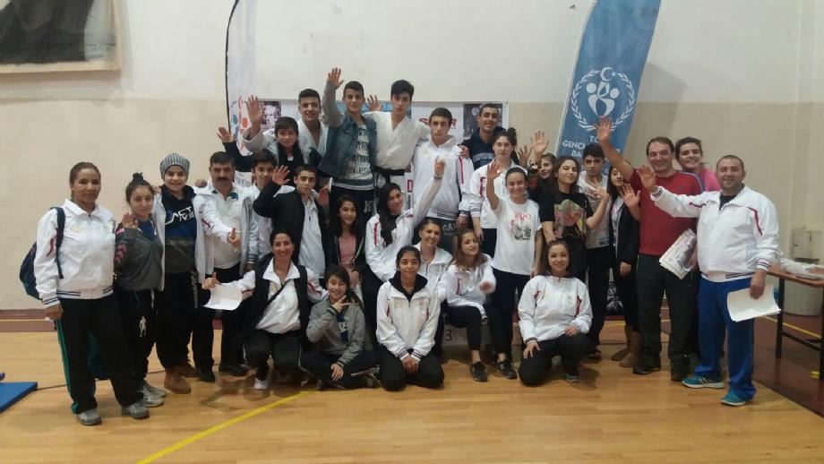 Anadolu Yıldızlar Ligi Yarı Final - MAVİ HALİÇ Gençlik ve Spor Kulübü Derneği | Mavi Haliç