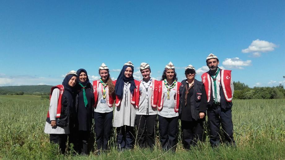 Çanakkale Milli Bilinç Kampı 2016 - MAVİ HALİÇ Gençlik ve Spor Kulübü Derneği | Mavi Haliç